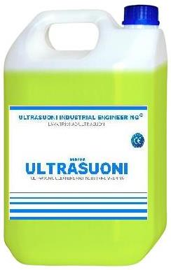 detergenti industriale pulitore acciaio inox e ottone