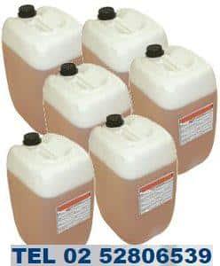 detergenti ecologici industriali