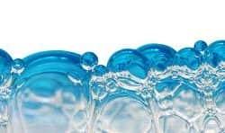 bolle di cavitazione