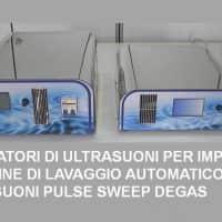 generatori a cavitazione digitale