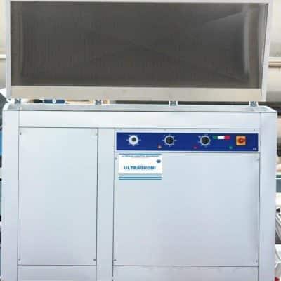 lavatrice multifrequenza